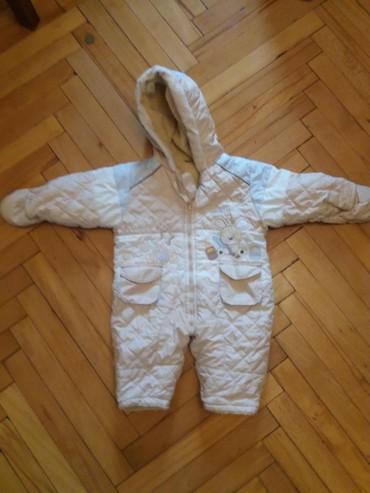 весенние комбинезоны для новорожденных в Азербайджан: Комбинезон 6-9мес