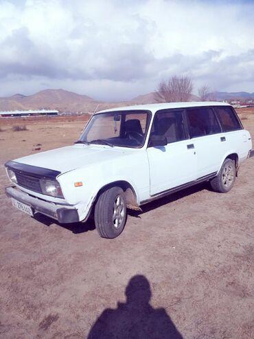 ВАЗ (ЛАДА) 2104 1.3 л. 2002 | 99999 км