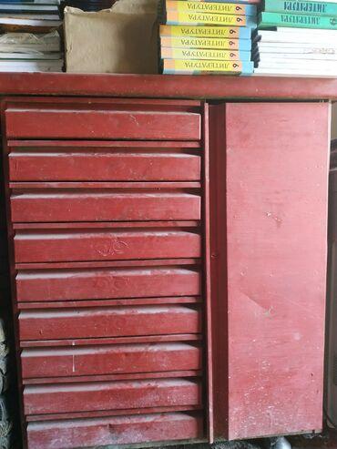 Продаю шкаф за 2000 сом железный