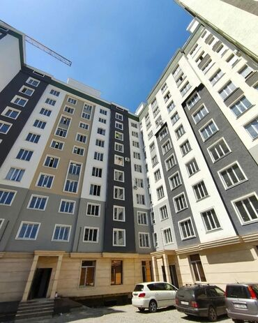 продаю 1 комнатную квартиру в бишкеке в Кыргызстан: 1 комната, 45 кв. м