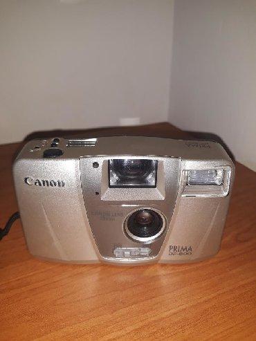 Foto aparat,ispravan skoro ko nov Ima i futrolu svoju - Nova Pazova