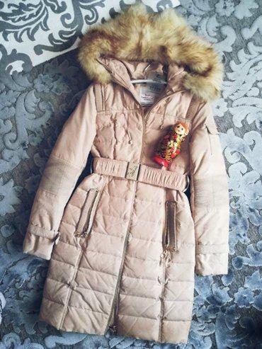 Продаю зимний тёплый пуховик!!! в Novopokrovka