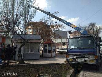 Кран манипулятор. доставка грузов по в Лебединовка