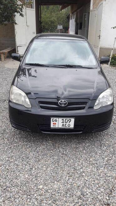 Toyota Corolla 1.4 л. 2006 | 241570 км