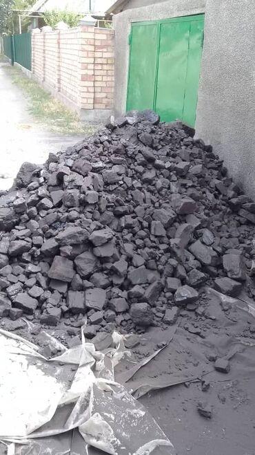 продажа 2 комнатных квартир в бишкеке в Кыргызстан: Уголь Уголь Уголь ШабыркульКара Жар с доставкой на дом.УгольУголь