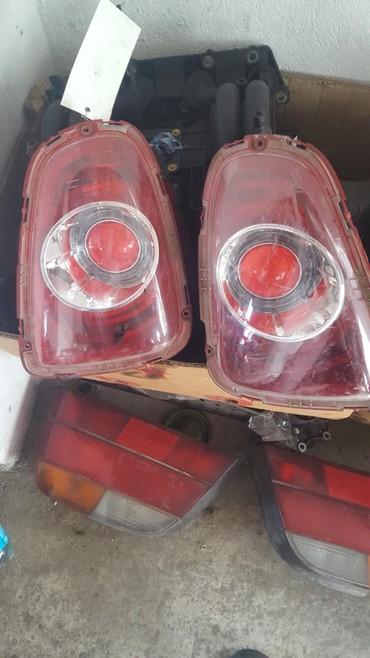mini cooper clubman в Кыргызстан: Мини Rover Mini Cooper задние фонари 2011 год