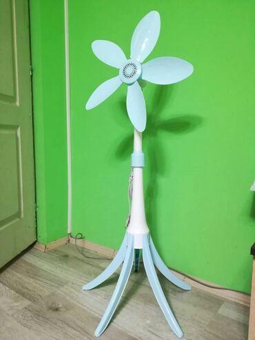 Ventilatori - Subotica: Ventilator stojeci SuperSamo 2000 dinara.Porucite odmah u Inbox