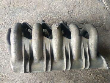 Аксессуары для авто в Токмак: Продаю впускной коллектор на спринтер 2.7 CDI в хорошем состоянии цена