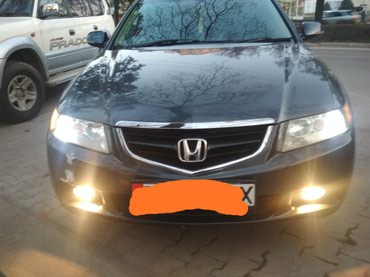 Honda Accord 2003 в Балыкчи
