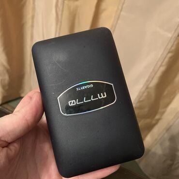батарейка на гироскутер в Кыргызстан: Отличная мини-мышь для работы с ноутбуком.Беспроводная, на