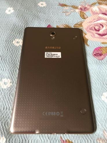 Tab - Azərbaycan: Samsung tab sm-705. Вотсап активен
