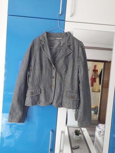 Ženska odeća   Kladovo: Teksas jakna