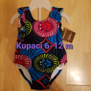 Ostala dečija odeća | Sombor: Nov kupaci kostim TEA, 6-12 meseci, kupljen u Americi