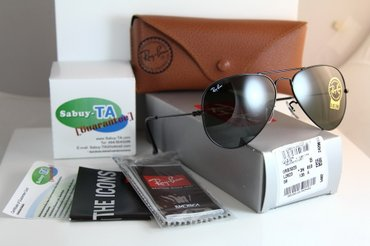 Ray-ban-rb - Srbija: RAY BAN 3026 L2823 - 50%RAY BAN 3026 AVIATOR LARGE METAL L2823