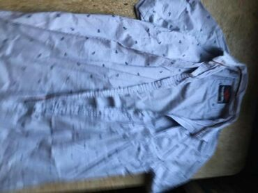 Мужская рубашка для мальчиков