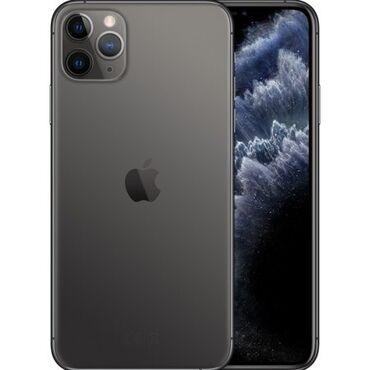 dji phantom 2 pro в Кыргызстан: Новый IPhone 11 Pro 64 ГБ Черный