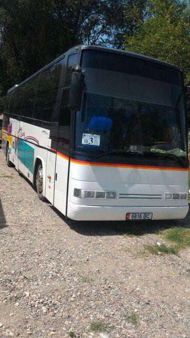 Международные перевозки, Региональные перевозки, В аэропорт Легковое авто, Бус, Автобус | 55 мест
