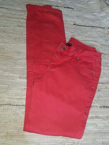 Pantalone farmerke M iz inostranstva