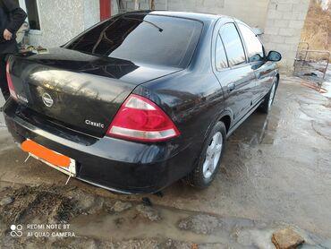 продам морфин в Кыргызстан: Nissan Almera Classic 1.6 л. 2007 | 162534 км