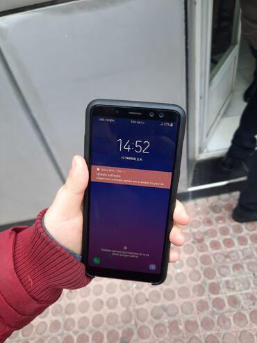 samsung a8 2018 qiymeti - Azərbaycan: Samsung A8 32 gb