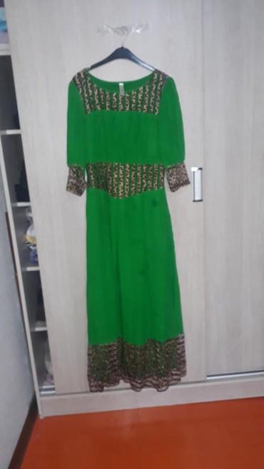 Продаю платье одевала пару раз. в Бишкек