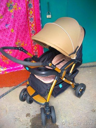 В г. Кара-балта Продается коляска  в Кара-Балта