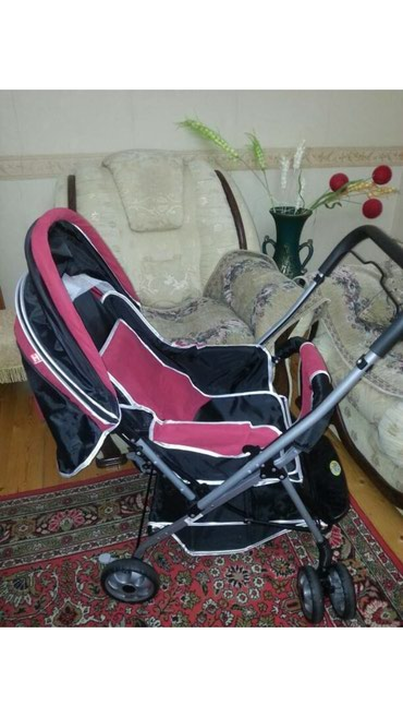 Bakı şəhərində Продается детская коляска в идеальном