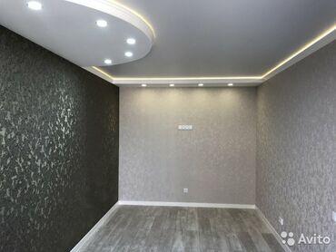2 комнатные квартиры в бишкеке в Кыргызстан: Побелка, Ламинат, линолеум, паркет | Стаж Больше 6 лет опыта