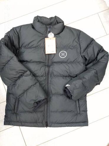 Срочно продаю зимнюю куртку лининг, размер м. Новая. Лининг. Купили