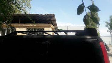 Автозапчасти в Токтогул: Степке багажник сатылат баасы 8000 сом