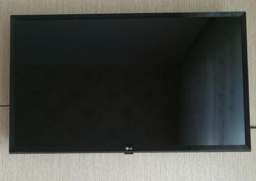 telivizor - Azərbaycan: Telivizor satilir 82 ekran 270 manat 2 ilin telivezorudu 400m alinib
