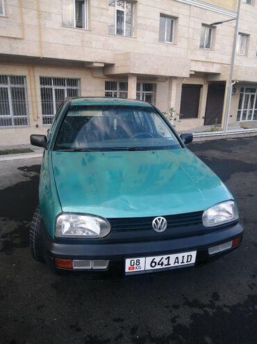 Volkswagen Gol 1.4 л. 1991