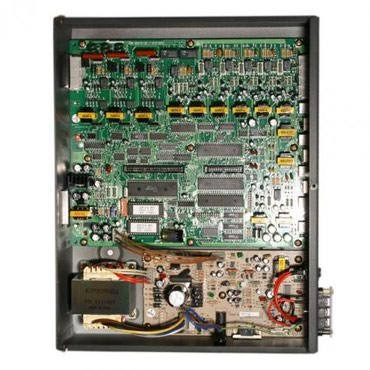 trubu diametr 820 в Кыргызстан: Мини АТС LG Goldstar GHX-820 (P/N: S30058-G6093-Y1) HYBRID KEY SERVICE