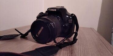 Printer canon lbp2900 - Кыргызстан: Продается цифровой однообъективный зеркальный фотоаппарат Canon