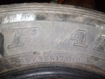 Продаю два колеса в Токмак