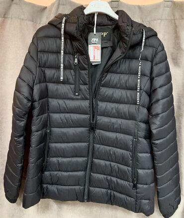 Sa kapuljacom - Srbija: Kratke jakne-novo sa etiketom