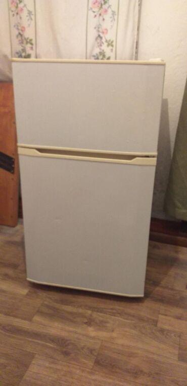 Манипуляторы китай - Кыргызстан: Требуется ремонт Двухкамерный Белый холодильник Beko