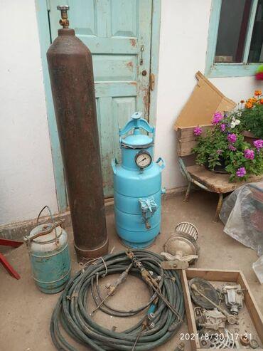 44 объявлений: Продаю на иссык-куле с. бостери газосварочный аппарат в комплекте