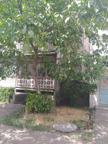 Продажа квартир - Север - Бишкек: 105 серия, 3 комнаты, 61 кв. м Кондиционер, Раздельный санузел, Неугловая квартира