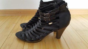 Ženska obuća | Futog: NOVE Kozne Ochsener Sandale (Svajcarska)Nove kozne Ochsener Sandale
