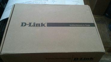 D-link dsr-1000 новая в Бишкек