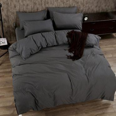Постельное белье для кровати 180 см х200 в Бишкек