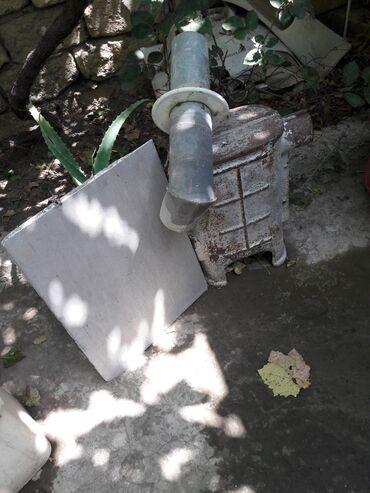 ceyran pec - Azərbaycan: QaZla yanan (ceyran) pec altının isdilik kecirməməsi ücün azbesi 90 d