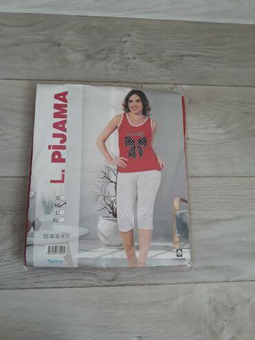 Продаю новую,турецкую пижаму. 100% хлопок