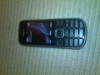 Nokia e71 - Srbija: Nokia 3720c, EXTRA stanje, odlicna life, timer 02:34Dobro poznata