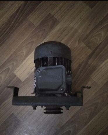 Продаю трехфазный, асинхронный двигатель 0,55кв, 920 об/ мин