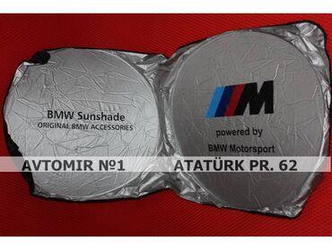 bmw 540i - Azərbaycan: BMW M gunluk