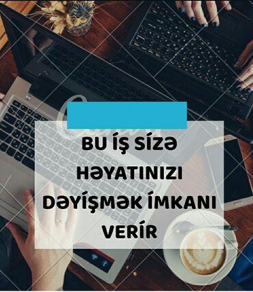 14 başlayan lanos - Azərbaycan: Şəbəkə marketinqi məsləhətçisi. Təhlükəsiz biznes. İstənilən yaş. Natamam iş günü