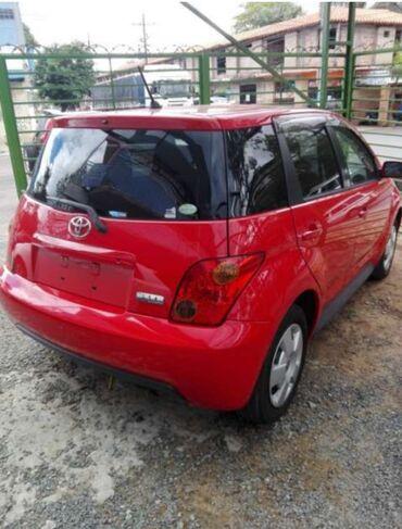 Toyota ist 2004 | 4 км