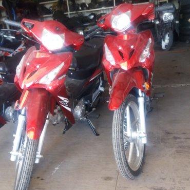 Мотоциклы и мопеды - Кок-Ой: Продаю скутереллу :4х тактный двигатель, дисковые тормоза, новые